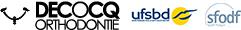 Logo Decocq Orthodontie Roubaix